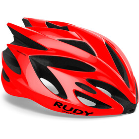 Rudy Project Rush - Casque de vélo - rouge